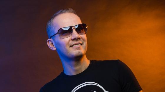 DJ CSEDI